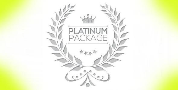 Platinum Package ( WordPress Themes)