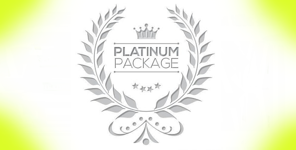 Platinum Package ( WordPress Themes)